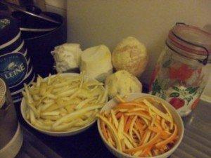 20150215 - citronette orangette - ingrédients