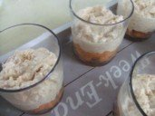 20150220 - Verrine crabe patates douces agrumes - 2ieme couche