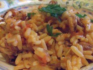 20150221 - riz pattes seiches - Et voilà !