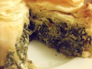20150313 - tarte epinards - part