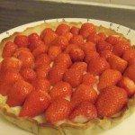 20150510 - Petite tarte aux fraises - Montage 2