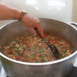 20150612 - Début cuisson du riz