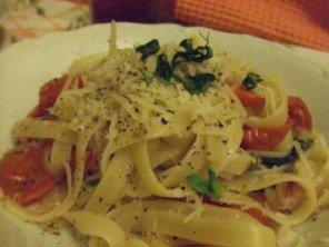 20150708 - One Pot Pasta - 1 - Et voilà !