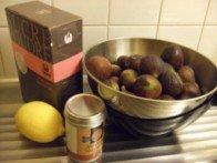 20151008 - Conf figue & épices - Ingrédients