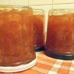20151122 - Conf pomme poire nefle - Et voilà !
