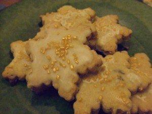 20151219 - biscuits anis hibiscus - Et voilà !