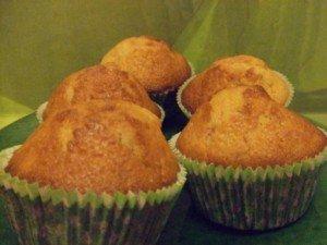 20160116 - Muffins bergamote - Et voilà !