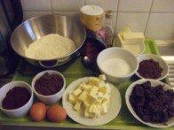20160123 - Devil's food Cake - Ingrédients