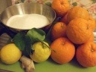 20160124 - Conf orange gingembre - Ingrédient