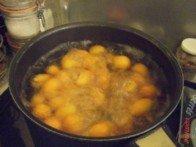 20160402 - Kumquat confit - Dernière cuisson
