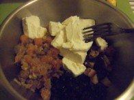 20160606 - Pintade olives noires - Mélanger