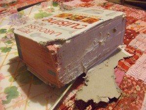 20160916 - Oeuf mollet sur Chou Kale et Pleurotes - Petit Larousse de la CUISINE
